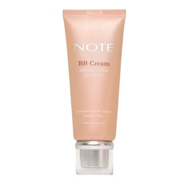 NOTE Cosmetics BB Cream