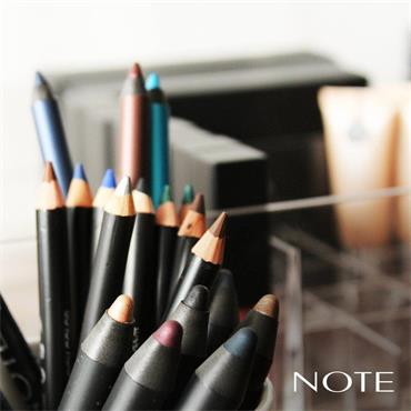 NOTE Cosmetics Ultra Rich Color Eye Pencil
