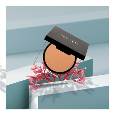 NOTE Cosmetics Mineral Powder