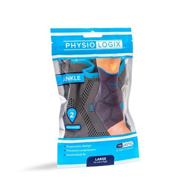 Medicare Physiologix Advanced Ankle Support