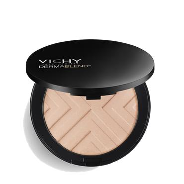 Vichy Dermablend Covermatte Foundation