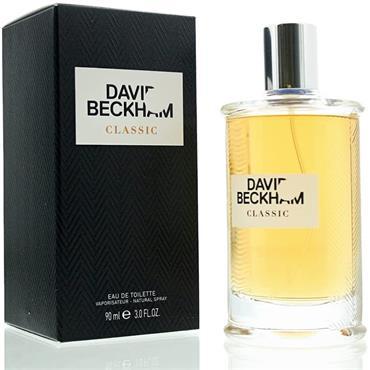 David Beckham Classic Eau de Toilette