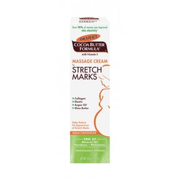 Palmers Massage Cream for Stretch Marks 125G