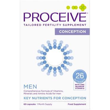 Proceive Men 60 Capsules
