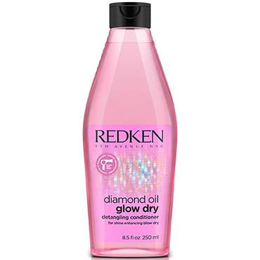 Redken Diamond Oil Glow Dry Conditioner 250ml