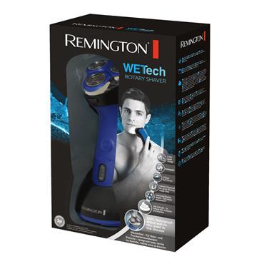 Remington Wet Tech Rotary Shaver |REMAQ7