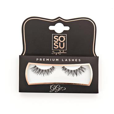 SOSU by Suzanne Jackson Lashes Premium Gigi