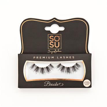 SOSU by Suzanne Jackson Lashes Premium Brooke