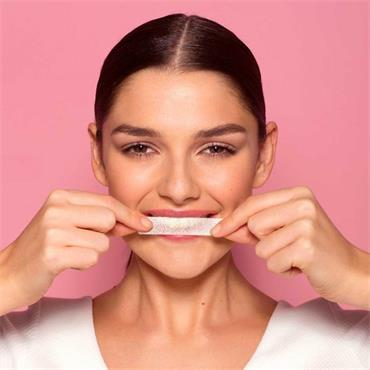 Spotlight Oral Care Teeth Whitening Strips