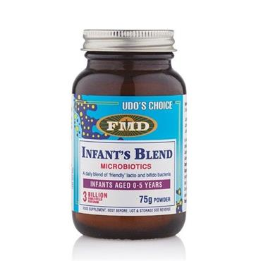 Udo's Choice Infant's Blend Microbiotic 75g