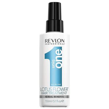 Revlon UniqONE Professional Hair Treatment Lotus Flower 150ml