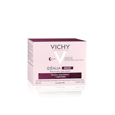 Vichy Idealia Night Cream 50ml