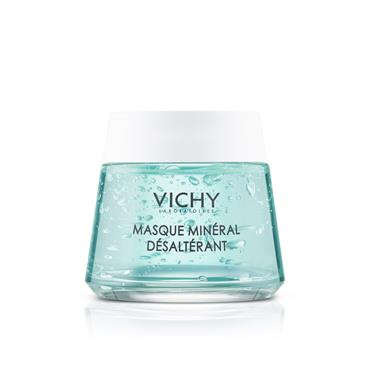Vichy Purete Thermale Quenching Mineral Mask 75ml