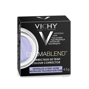 Vichy Dermablend Colour Corrector Purple 4.5G