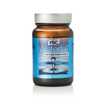 FSC Waterfall 30 Tablets