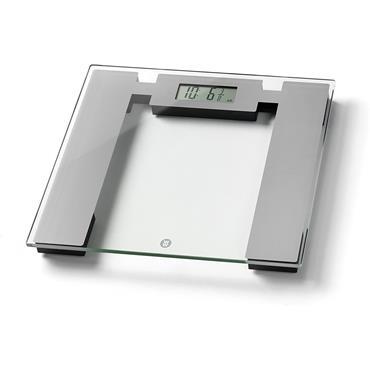 Weight Watchers Ultra Slim Glass Electronic Scale | 8950NU