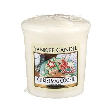 Yankee Candle Christmas Cookie Votive