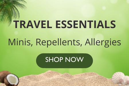 TravelEssentials