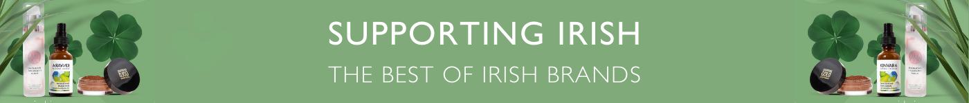 Support Irish