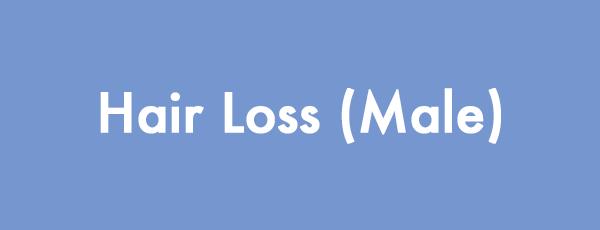 Hair Loss (Male)