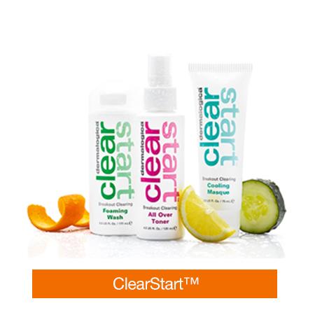 Dermalogica ClearStart