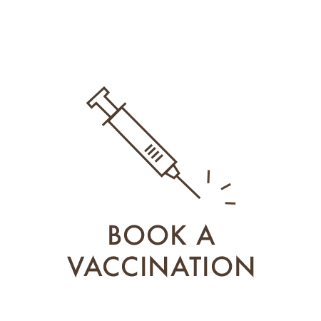 Book a Vaccination