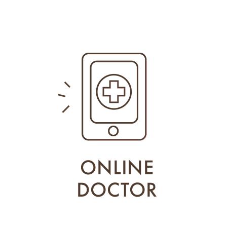 Online Doctor Service