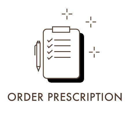 Order Prescription
