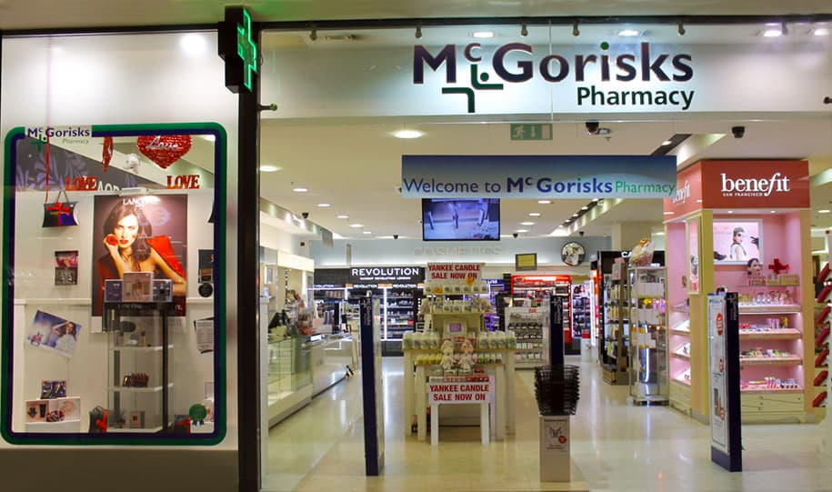 McGorisks Pharmacy