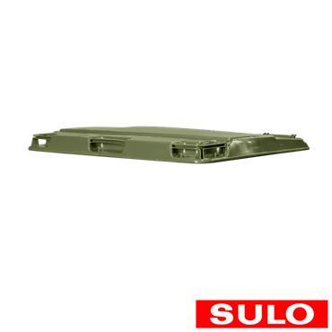 1100L Lid - Green