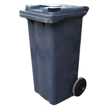 120 Litre Wheelie Bin (Second Hand)