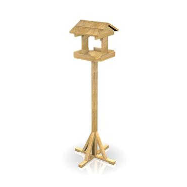 Peckish Everyday Bird Table With Handle
