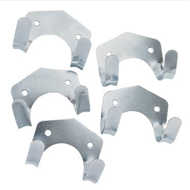 Double Tool Hooks (5 Pack)