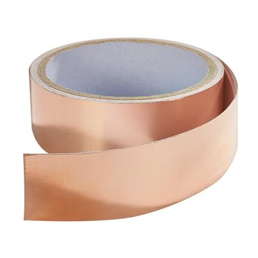 Copper Slug Tape 5m