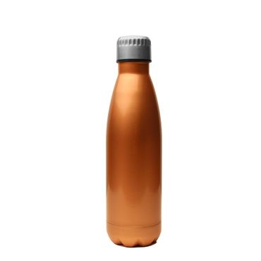 Reusable Drinks Bottle (Rose Gold )
