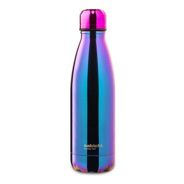 450ml Iridescent Drinks Bottle