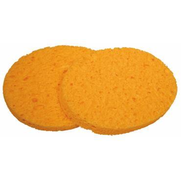 Cellulose Cosmetic Sponge