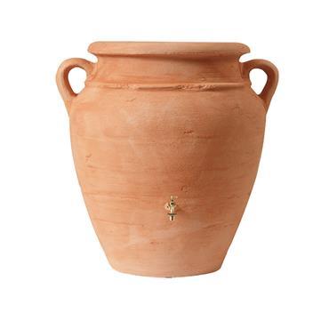 Graf Antique Amphora 360 Litres - Terracotta