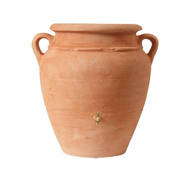 Antique Amphora 360 Litres - Terracotta