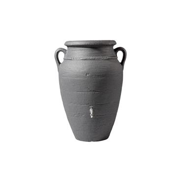 Antique Amphora 250 Litres - Dark Granite