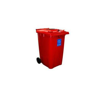 240L Bin With Gravity Lock Pre-Fitted