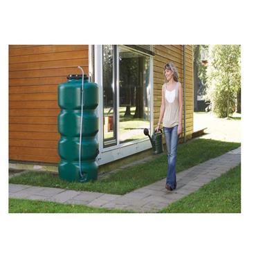 Garden Tank - 1000 Litres - Green