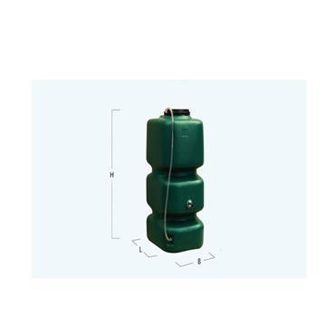 Garden Tank - 500 Litres - Green
