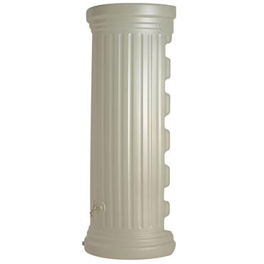 Column Wall Tank - 550 Litres - Grey