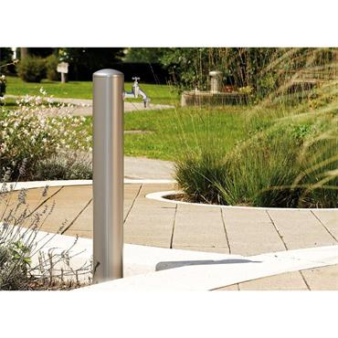 Rondo water Filling Pillar Grey