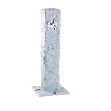 Granite Water Filling Pillar Light Granite