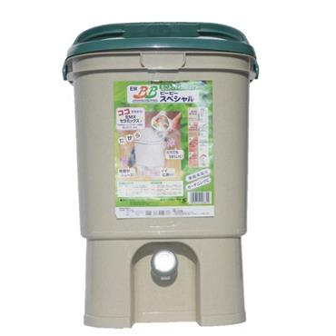 18L	EM Bokashi Kitchen Waste Bucket