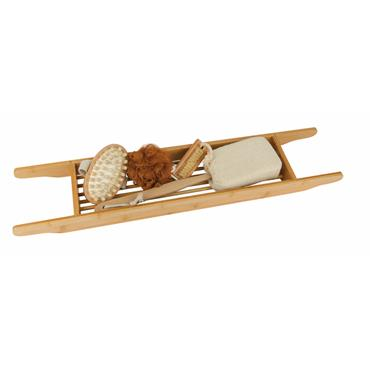 Croll and Denecke Bamboo bathtub rack
