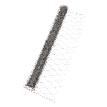 Gardman Galvanised Wire Netting 50mm 0.6m