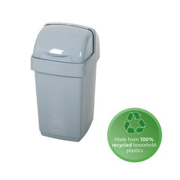 Addis Eco Range 10L Roll Top Bin